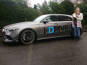 I-DRIVE Fahrschule