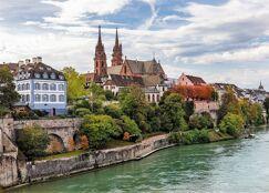 Top-Fahrschulen in Basel ansehen